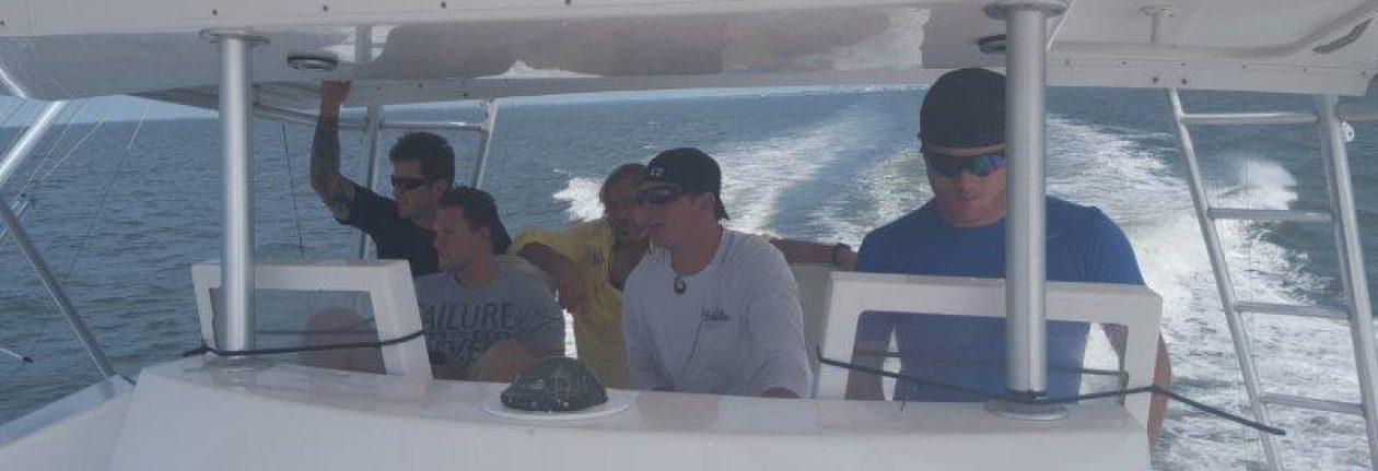 Captain School Key West