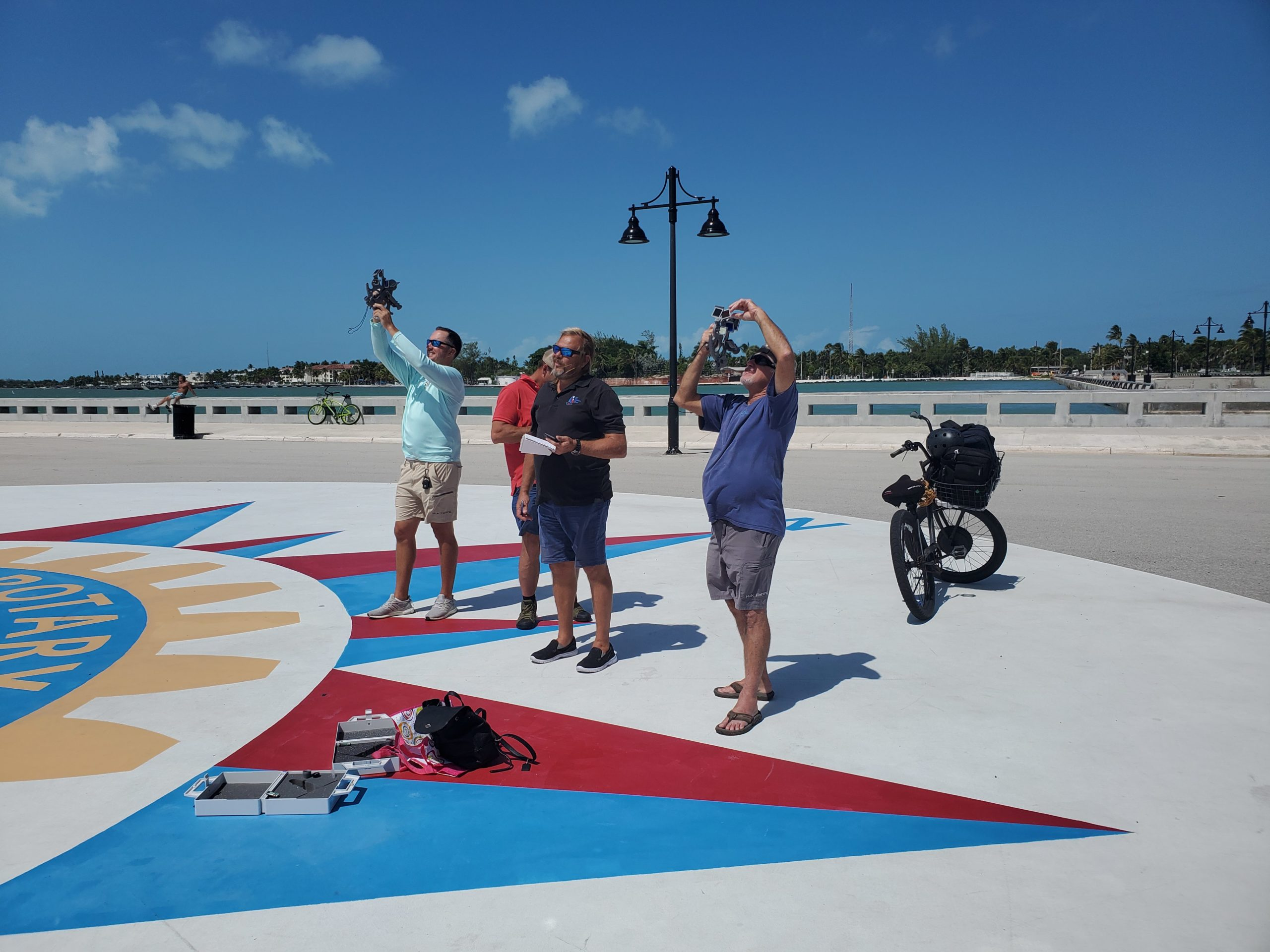 200GT Masters Upgrade - Coconut Grove, Miami